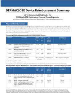 DermaClose | A Great Alternative To A Skin Graft
